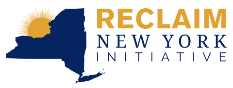 Reclaim New York Logo
